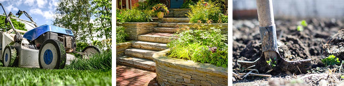 Black Diamond | Landscaping Services Eagle & Vail