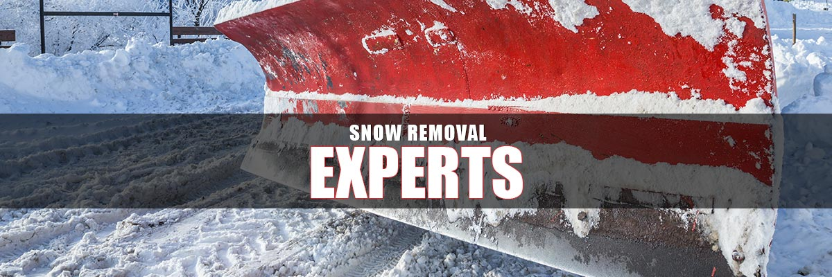 Black Diamond | Snow Removal Vail