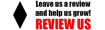Leave a Review | Black Diamond Property Management & Snow Removal