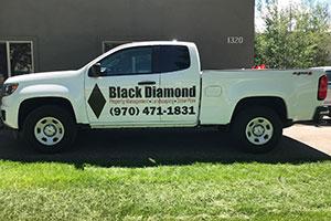 Black Diamond Snow Removal Eagle and Vail